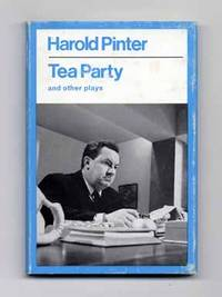 image of Tea Party And Other Plays  - 1st Edition/1st Printing