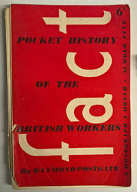 A Pocket History of the British Workers