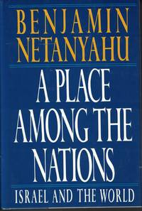 image of A Place Among The Nations Israel and the World