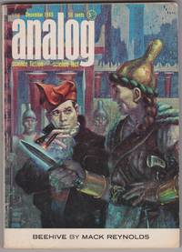 image of Analog: Science Fiction / Science Fact - December 1965