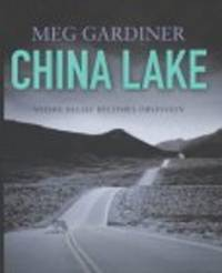 China Lake *1st UK SIGNED*