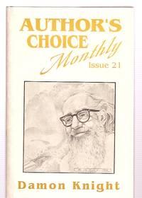 image of GOD'S NOSE [AUTHOR'S CHOICE MONTHLY ISSUE TWENTY-ONE / #21]