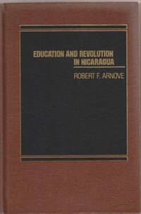 Education and Revolution in Nicaragua