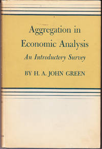 Aggregation in Economic Analysis: An Introductory Survey