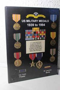 Medals of America Presents United States Military Medals, 1939-1994