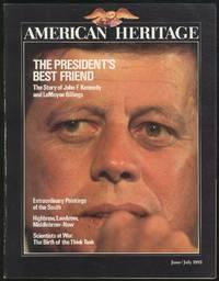 American Heritage June/ July 1983 Volume 34 / Number 4
