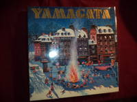 Yamagata. Inscribed by the author.