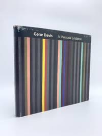Gene Davis: A Memorial Exhibition