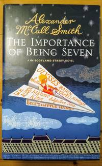 image of The Importance of Being Seven (44 Scotland Street 6)