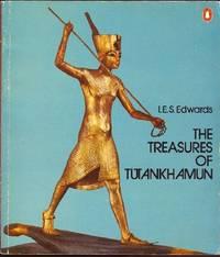 image of The Treasures of Tutankhamun