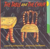 THE TABLE AND THE CHAIR by Lear, Edward