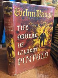 The Ordeal of Gilbert Pinfold; a Conversation Piece