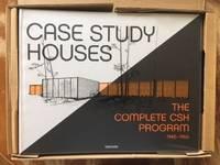 CASE STUDY HOUSES: