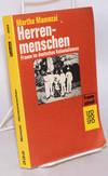 Herrenmenschen; Frauen im deutschen Kolonialismus