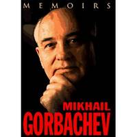 Memoirs by  Mikhail S Gorbachev - 1st Printing - 1996 - from DBookmahn's Used and Rare Military Books and Biblio.com