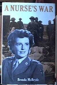 image of A Nurse's War