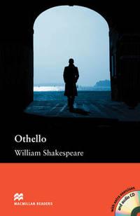 Macmillan Readers Othello Intermediate Pack