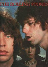 THE ROLLING STONES by Palmer, Robert - 1983