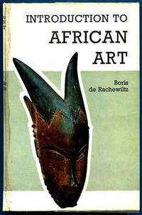 Introduction To African Art.