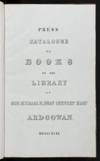 Lithographed title & 80 printed ruled leaves, each written on one side in a neat & legible hand. Fol...