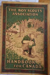 The Boy Scouts Association Handbook for Canada