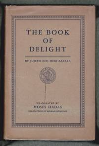 The Book of Delight
