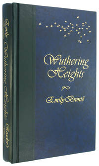 Wuthering Heights by  Emily Bronte - Hardcover - 2010 - from The Bookworm and Biblio.co.uk