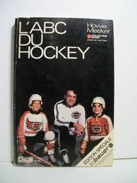 ABC DU HOCKEY by Meeker, Howie