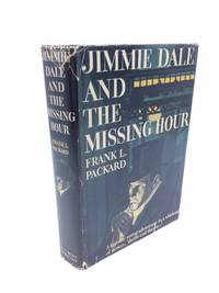 Jimmy Dale and the Missing Hour