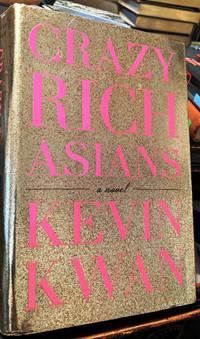 image of Crazy Rich Asians