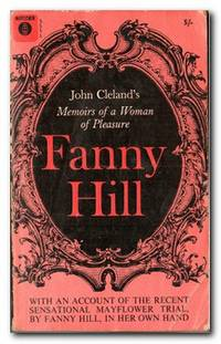 image of Fanny Hill Memoirs of a Woman of Pleasure
