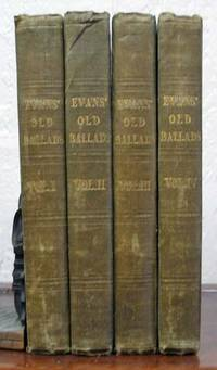 London: Printed for R. H. Evans, Pall-Mall, 1810. 3rd edition. Green cloth binding, ca 1840s, with g...