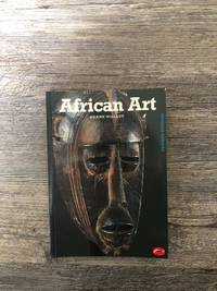 image of African Art: An Introduction (World of Art)