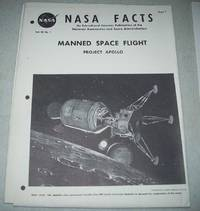 NASA Facts Vol. III, No. 1: Manned Space Flight, Project Apollo