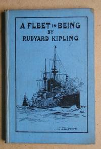 A Fleet In Being: Notes of Two Trips with the Channel Squadron.