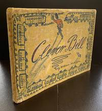 Clever Bill : With The Scarce Wrapper : Signed By William Nicholson