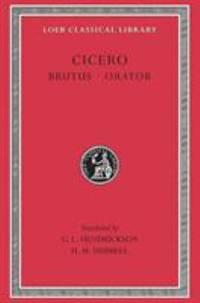 Cicero : Brutus - Orator