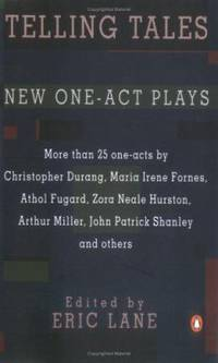Telling Tales - New One-Act Plays
