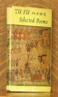 TU FU SELECTED POEMS
