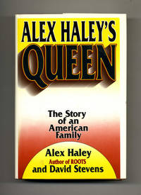image of Queen  - 1st Edition/1st Printing