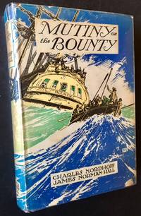Mutiny on the Bounty (Ist Issue)