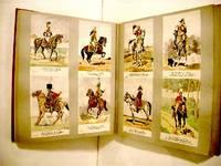 Les Uniformes du Premier Empire : Cartes Documentaires en Couleurs / publiées sous la direction du Capitaine E.-L. Bucquoy.