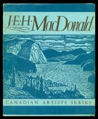 image of J. E. H. MacDONALD - Canadian Artists