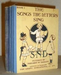The Songs the Letters Sing Books I, IA, IIA, III