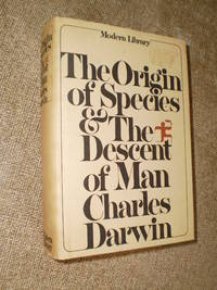 The Origin of Species & The Descent of Man