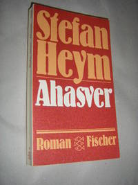Ahasver. Roman