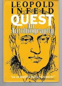 Quest An Autobiography