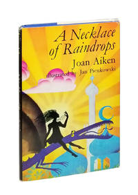 A Necklace of Raindrops and other stories