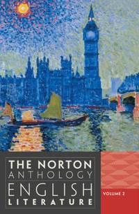 The Norton Anthology of English Literature: 2