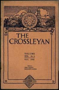 image of The Crossleyan Volume XXI No.2 May 1940